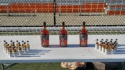 Bourbon Cup Trophies