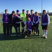 Hangover Cup 2016 Championship Team