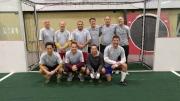 Hangover Cup 2018 Championship Team